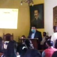 Diario Frontera, Frontera Digital,  MUNICIPIO RANGEL, Páramo, ,Alcalde René Barrios presentó  Memoria y Cuenta de gestión ante el Concejo Municipal
