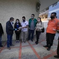 Diario Frontera, Frontera Digital,  FOMDES, Panamericana, ,Fomdes benefició a emprendedores del municipio Alberto Adriani