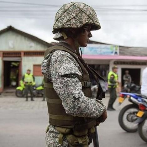 Diario Frontera, Frontera Digital,  COLOMBIA, Internacionales, ,Al menos 17 muertos en tres masacres  en menos de un día en Colombia, según autoridades