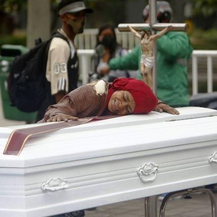 Diario Frontera, Frontera Digital,  COLOMBIA, MATANZAS, Internacionales, ,Las matanzas en Colombia obligan a Duque  a dar respuestas a la crisis de seguridad