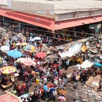 Diario Frontera, Frontera Digital,  MERCADO LAS PULGAS DE MARACAIBO, Nacionales, ,Mercado Las Pulgas de Maracaibo abrirá este martes  con comercios formales y medidas extremas