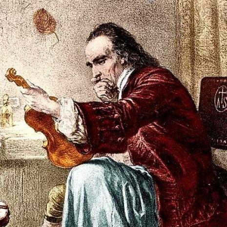 Frontera Digital,  VIOLINES, Curiosidades,  El secreto de los Stradivarius