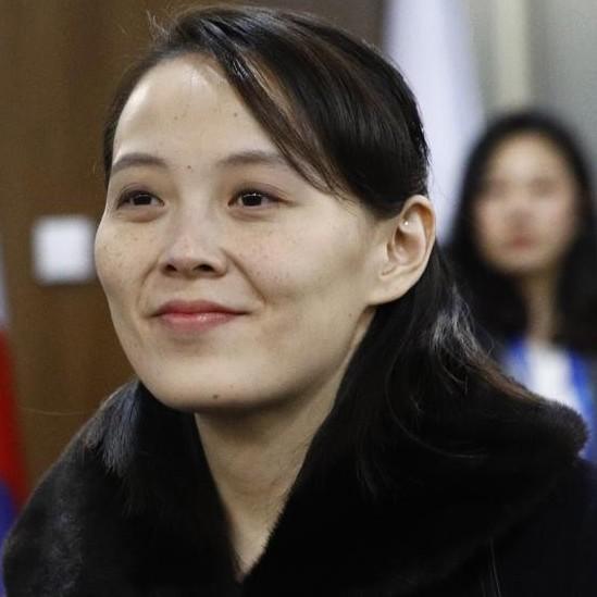 Diario Frontera, Frontera Digital,  COREA DEL NORTE, Internacionales, ,La hermana de Kim Jong Un  ya es segunda al mando en Corea del Norte