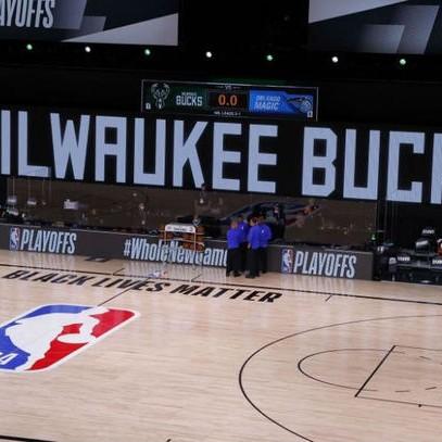 Diario Frontera, Frontera Digital,  NBA, Deportes, ,Histórico boicot de los Bucks a los Playoffs