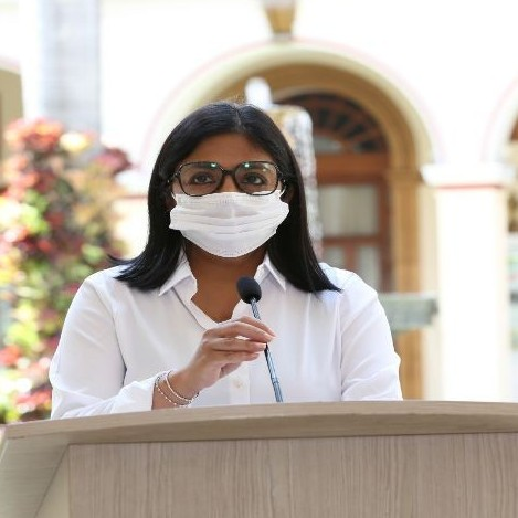 Diario Frontera, Frontera Digital,  DELCY RODRÍGUEZ, Nacionales, ,Distrito Capital rompe récord con 422 contagios en un día