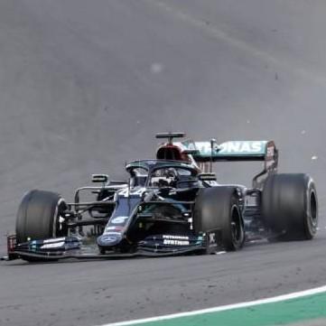 Diario Frontera, Frontera Digital,  F1, Deportes, ,Lewis Hamilton gana en Silverstone en final dramático