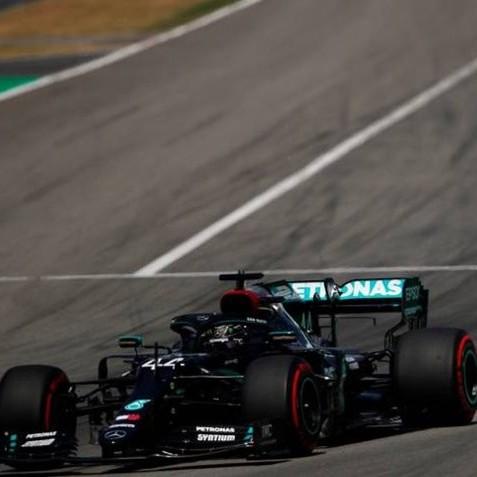 Diario Frontera, Frontera Digital,  F1, Deportes, ,Lewis Hamilton se llevó el Gran Premio de Bélgica