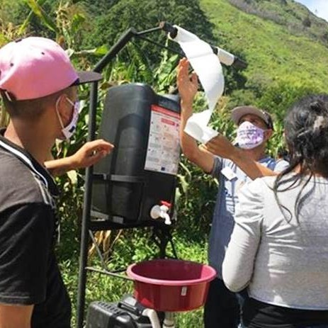 Diario Frontera, Frontera Digital,  CÁRITAS MÉRIDA, Opinión, ,Alianza Cáritas Mérida- Cisp realizó operativo médico nutricional