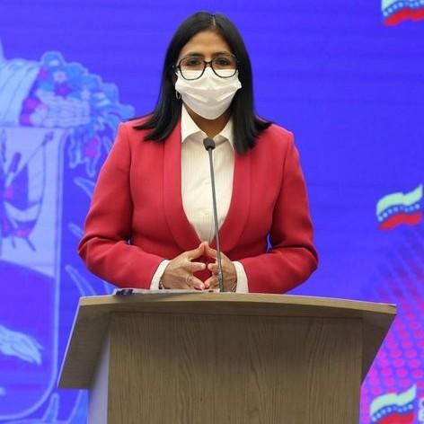 Diario Frontera, Frontera Digital,  DELCY RODRÍGUEZ, Nacionales, ,Venezuela llega a 45.868 casos y 381 muertes por COVID-19  e inicia este lunes cuarentena radical en todo el país