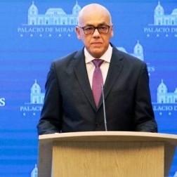 Diario Frontera, Frontera Digital,  JORGE RODRÍGUEZ, Nacionales, ,Rodríguez anunció indulto presidencial a diputados de la AN y presos políticos
