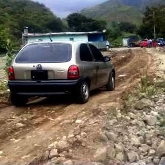 Diario Frontera, Frontera Digital,  LAS PÍEDRAS, CARDENAL QUINTERO, Páramo, ,Ejecutivo regional restauró paso vehicular en parroquia Las Piedras