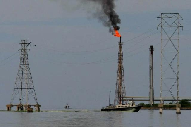 Diario Frontera, Frontera Digital,  OPEP, Internacionales, ,En agosto, la producción de petróleo de Venezuela  estuvo en 340 mil bpd, según la Opep