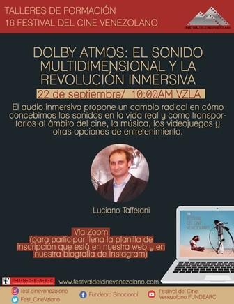 Diario Frontera, Frontera Digital,  Festival del Cine Venezolano, Entretenimiento, ,En últimos días Festival del Cine Venezolano reduce precio de boletos