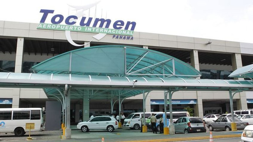 Diario Frontera, Frontera Digital,  PANAMÁ, TOCUMEN, AEROPUERTO, Internacionales, ,Aeropuerto de Panamá reanudará completamente operaciones el 12 de octubre
