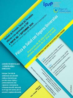 Diario Frontera, Frontera Digital,  Instituto de Previsión Social del Periodista, Nacionales, ,Por cuarto año el IPSP renueva  póliza de salud con Seguros Universitas
