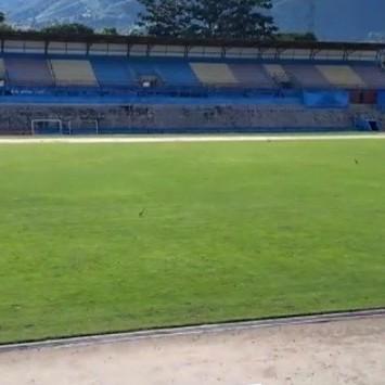 Diario Frontera, Frontera Digital,  ESTADIO GUILLERMO SOTO ROSA, GOBIERNO DE MÉRIDA, Deportes, ,Estadio Soto Rosa se ha remozado y está apto para la práctica deportiva