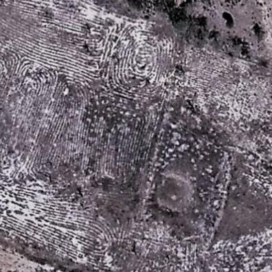 Diario Frontera, Frontera Digital,  GEOGLIFOS EN FALCÓN, Nacionales, ,Hallan geoglifos en Falcón con  características similares a las Líneas de Nazca en Perú