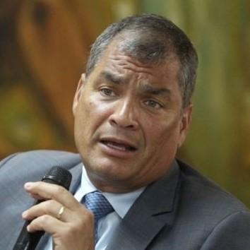 Diario Frontera, Frontera Digital,  RAFAEL CORREA, Internacionales, ,Rafael Correa: la Justicia de Ecuador falla contra el expresidente