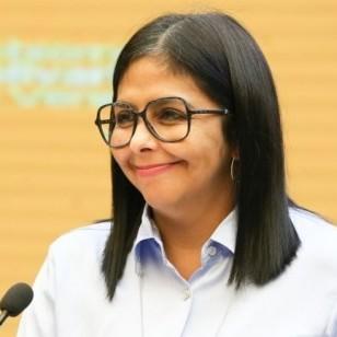 Diario Frontera, Frontera Digital,  COVID-19, Nacionales, ,Delcy Rodríguez anuncia  1.086 nuevos contagios y ocho fallecidos por Covid-19