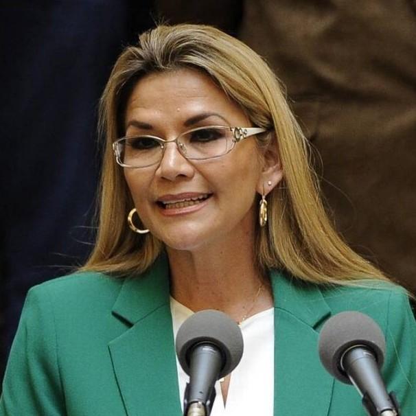 """Diario Frontera, Frontera Digital,  Jeanine Áñez, Internacionales, ,Jeanine Áñez anunció que baja su candidatura de las elecciones presidenciales de Bolivia:  """"Si no nos unimos, vuelve Morales"""""""