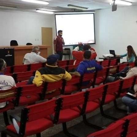 Diario Frontera, Frontera Digital,  VINOTINTO, Deportes, ,Comité Organizador Local Mérida Pasión Vinotinto  sostuvo primera reunión preparatoria para Venezuela vs Paraguay