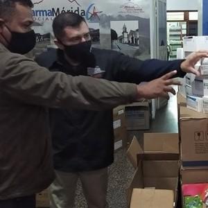 Diario Frontera, Frontera Digital,  MEDICAMENTOS, Salud, ,Centros de salud centinelas recibieron   más de 36 mil unidades de medicamentos e insumos