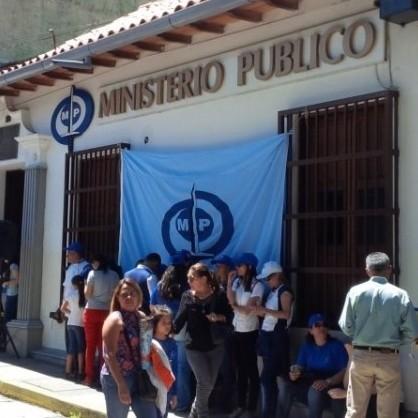 Diario Frontera, Frontera Digital,  ODH-ULA, Sucesos, ,Fiscales despedidos ilegalmente en 2017 siguen sin recibir justicia