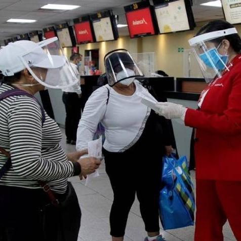 Diario Frontera, Frontera Digital,  COLOMBIA, Internacionales, ,Colombia reanudó vuelos internacionales luego de seis meses