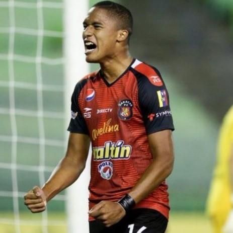 Diario Frontera, Frontera Digital,  CARACAS, Deportes, ,Caracas FC venció 2 – 1 al Libertad