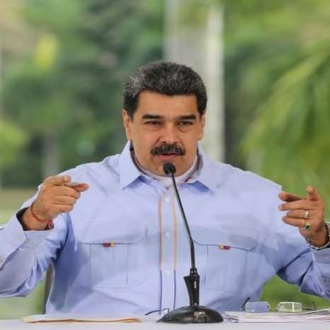 Diario Frontera, Frontera Digital,  NICOLÁS MADURO, Nacionales, ,Maduro entregará ley antibloqueo a la ANC