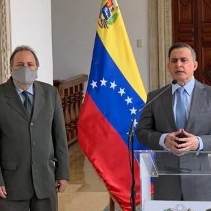 Diario Frontera, Frontera Digital,  COMISIÓN DEL PODER MORAL, Politica, ,Tarek William Saab: Comisión del Poder Ciudadano  llevará la verdad de Venezuela a organismos internacionales