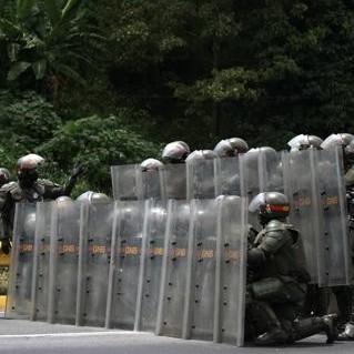 Diario Frontera, Frontera Digital,  GNB, Nacionales, ,Las regiones de Venezuela se rebelan  y salen a protestar en plena pandemia