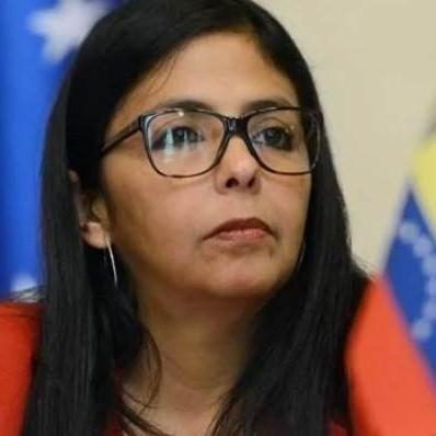 Diario Frontera, Frontera Digital,  DELCY RODRÍGUEZ, Nacionales, ,Venezuela registra 751 casos y seis fallecidos por covid-19