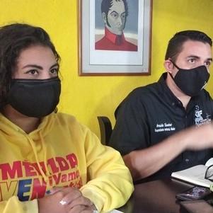 """Diario Frontera, Frontera Digital,  CANDIDATOS DEL PSUV, Politica, ,""""La AN es la llave para luchar contra el bloqueo de Venezuela"""""""