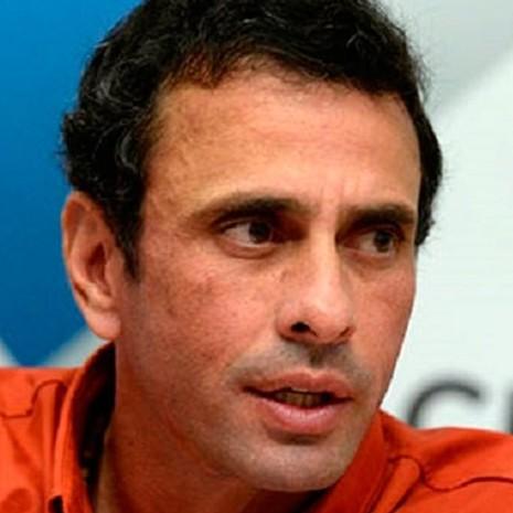 Diario Frontera, Frontera Digital,  CAPRILES, Politica, ,Capriles: Hablaremos con todo el que sea necesario