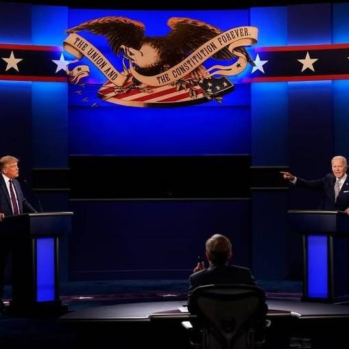 Diario Frontera, Frontera Digital,  DEBATE, Internacionales, ,'Socialista' y 'payaso': Primer debate presidencial lleno de ataques y desacuerdos
