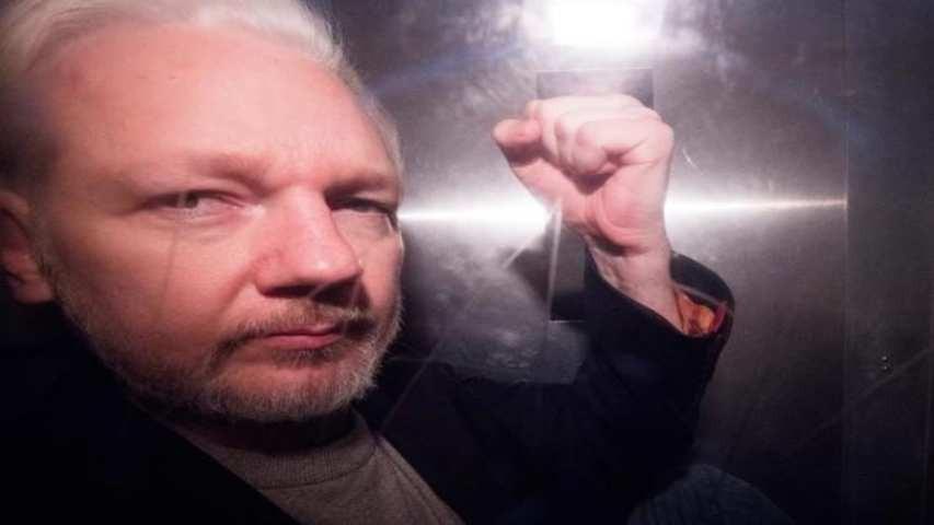 Diario Frontera, Frontera Digital,  ASSANGE, Internacionales, ,Reino Unido rechaza la extradición  de Assange a EEUU por motivos de salud