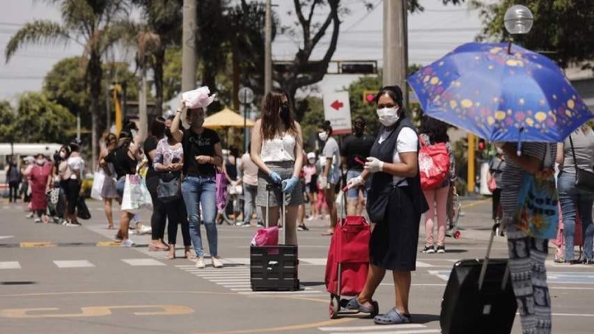 Diario Frontera, Frontera Digital,  PERÚ, Internacionales, ,Perú ordena cuarentena obligatoria a quienes ingresen a su territorio