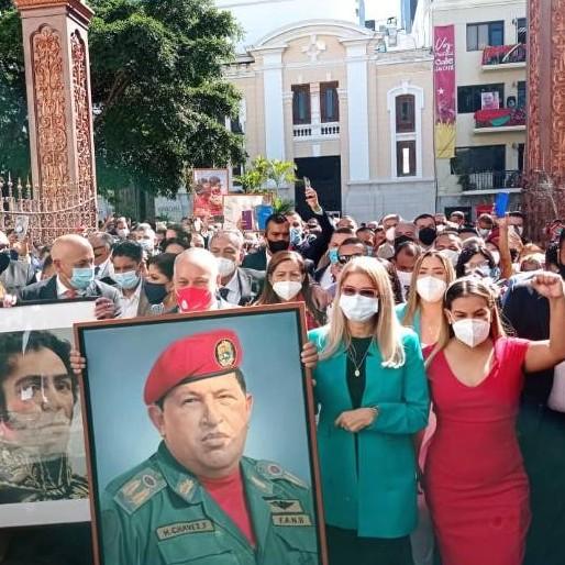 Diario Frontera, Frontera Digital,  AN, Politica, ,Enero en Venezuela: dos congresos,  dos presidentes y un colapso total
