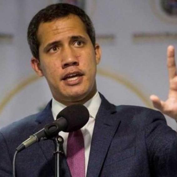 Diario Frontera, Frontera Digital,  JUAN GUAIDÓ, Politica, ,Parlamento de Guaidó lo ratifica como presidente en sesión inaugural de 2021