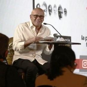 Diario Frontera, Frontera Digital,  JORGE RODRÍGUEZ, Politica, ,Proponen a Jorge Rodríguez como presidente de la nueva AN
