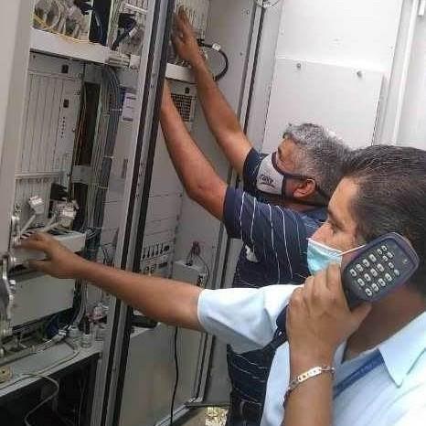 Diario Frontera, Frontera Digital,  CANTV, Mocoties, ,Cantv modernizó conexión a 992 usuarios de Mérida