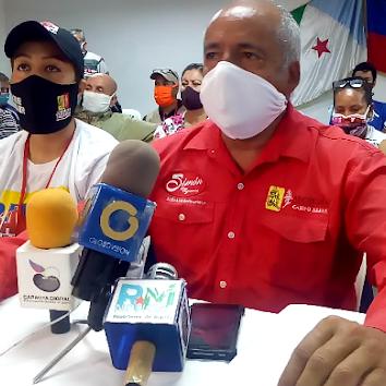 """Diario Frontera, Frontera Digital,  SIMÓN FIGUEROA, CAMPO ELÍAS, Regionales, ,Simón Figueroa: """"Durante 2020 apoyamos  la producción agrícola y enfrentamos las emergencias"""""""