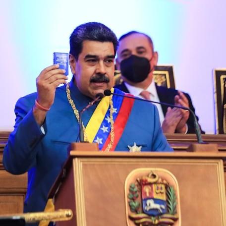 Diario Frontera, Frontera Digital,  PRESIDENTE NICOLÁS MADURO, Nacionales, ,Los puntos más importantes  de la Memoria y Cuenta del presidente Maduro
