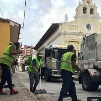 Diario Frontera, Frontera Digital,  MÉRIDA CIUDAD LIMPIA, ALCIDES MONSALVE CEDILLO, Regionales, ,En los últimos dos años Mérida se convirtió  en la ciudad más limpia de Venezuela