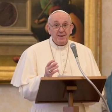 Diario Frontera, Frontera Digital,  PAPA FRANCISCO, Internacionales, ,Papa pide proteger valores democráticos en EEUU tras asalto