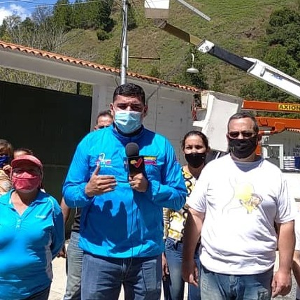 Diario Frontera, Frontera Digital,  jehyson guzmán, Regionales, ,Protector Jehyson Guzmán entregó nuevo transformador para comunidad El Mirador