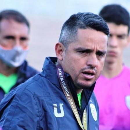 """Diario Frontera, Frontera Digital,  ESTUDIANTES DE MÉRIDA F.C., Deportes, ,Leonel Vielma: """"Me encuentro muy feliz  de poder estar acá nuevamente en Mérida"""""""