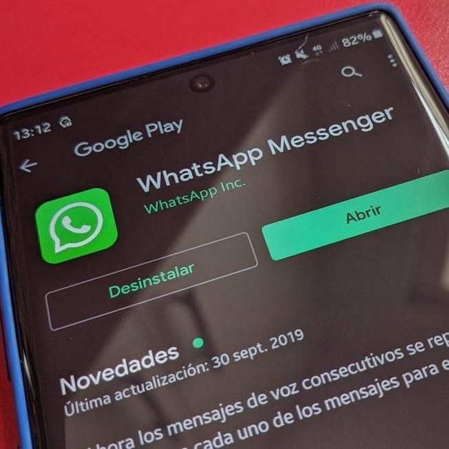Diario Frontera, Frontera Digital,  WHATSAPP, Tecnología, ,WhatsApp retrasa cambiar sus normas de servicio tras huída de usuarios