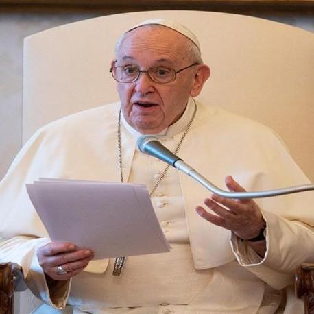Diario Frontera, Frontera Digital,  PAPA FRANCISCO, Internacionales, ,El Papa pide «unidad» a la Iglesia venezolana